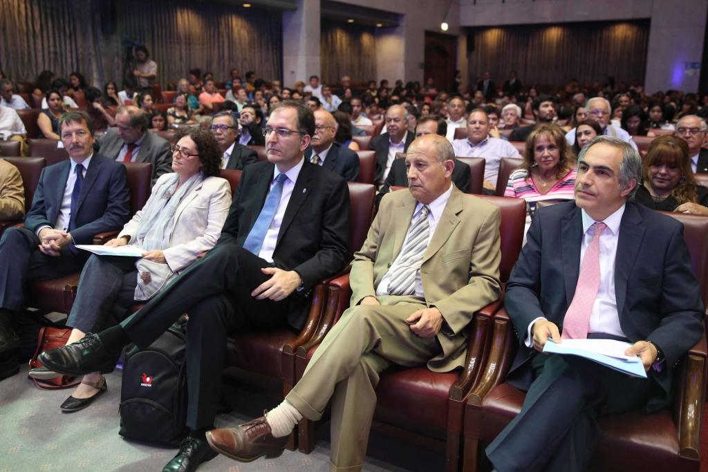 Extensión del Congreso del Futuro en Valparaíso