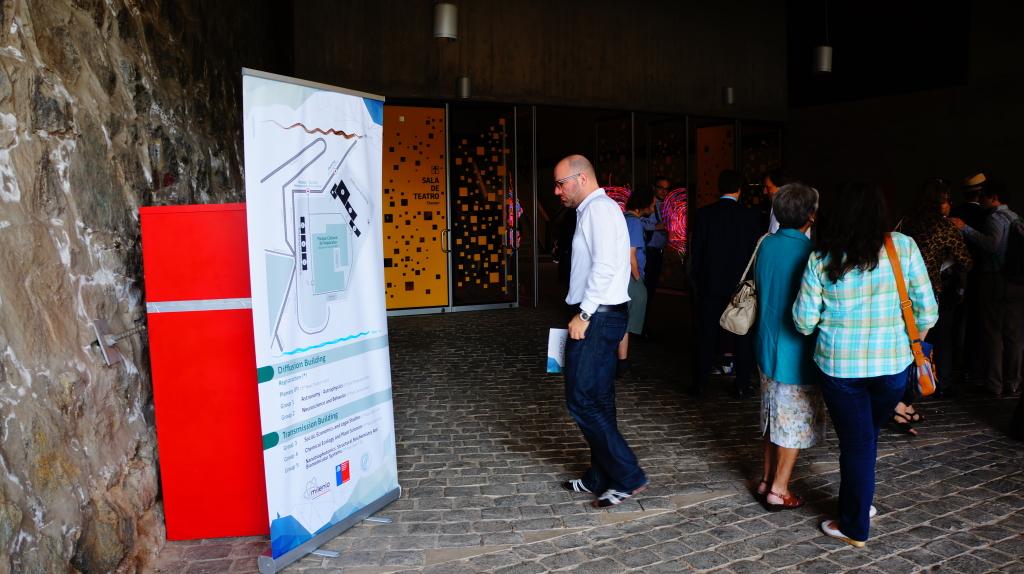 Conferencias de Cooperación Milenio-Max Planck