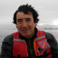 Rubén Escribano