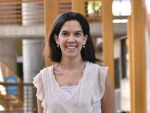 María Verónica Santelices