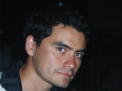 José Villaseca