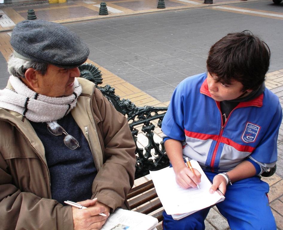 Investigación ciudadana - Esmoi - ICM