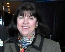 Bernardita Méndez
