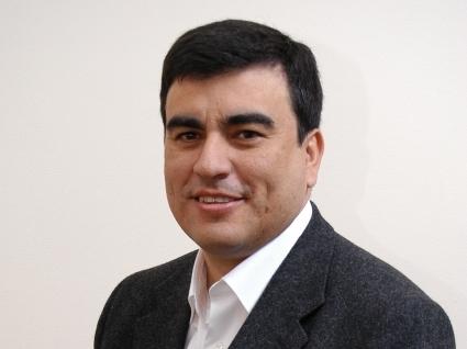 Rodolfo Araya