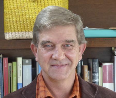 Claus Siebe