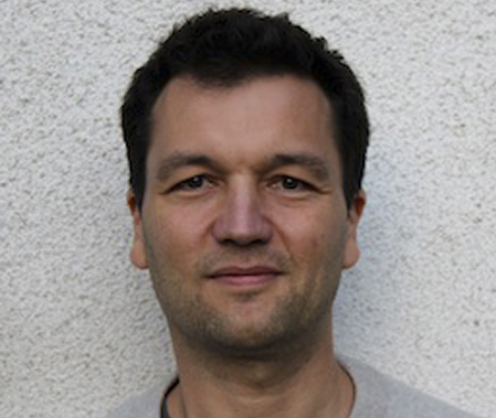 Jean-Frédréric Gerbeau