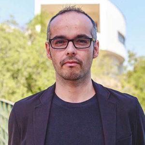 Rodrigo Cordero, Investigador Asociado Núcleo Milenio Modelos de Crisis