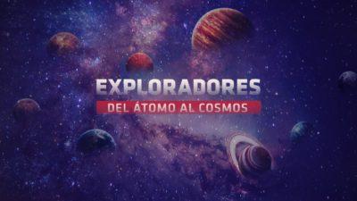 Logo exploradores