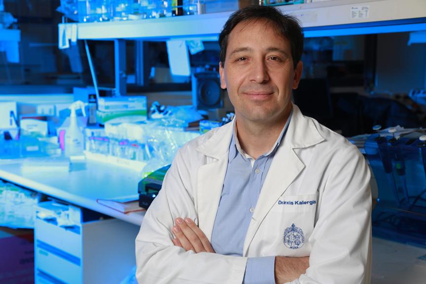 Dr. Alexis Kalergis (1)
